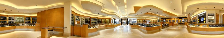 Bhindi Jewellers Showroom